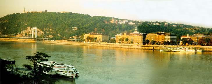 Najlepše reke sveta 1