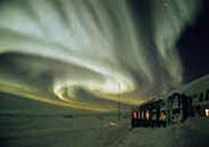 polarne noci